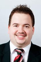Michael Schlichenmaier, Kandidat aus Wäschenbeuren für den Kreistag in Göppingen